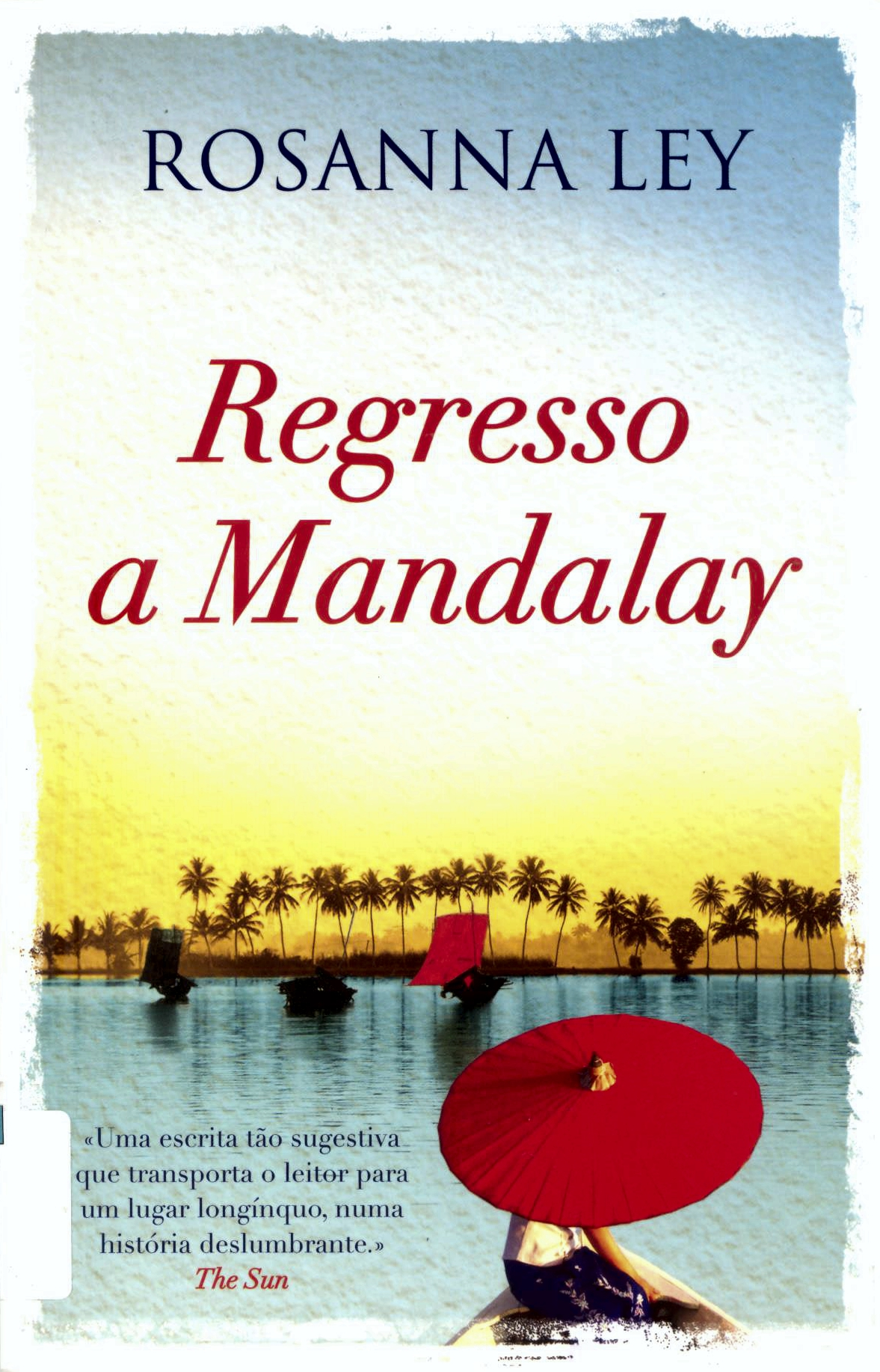 Regresso a Mandalay