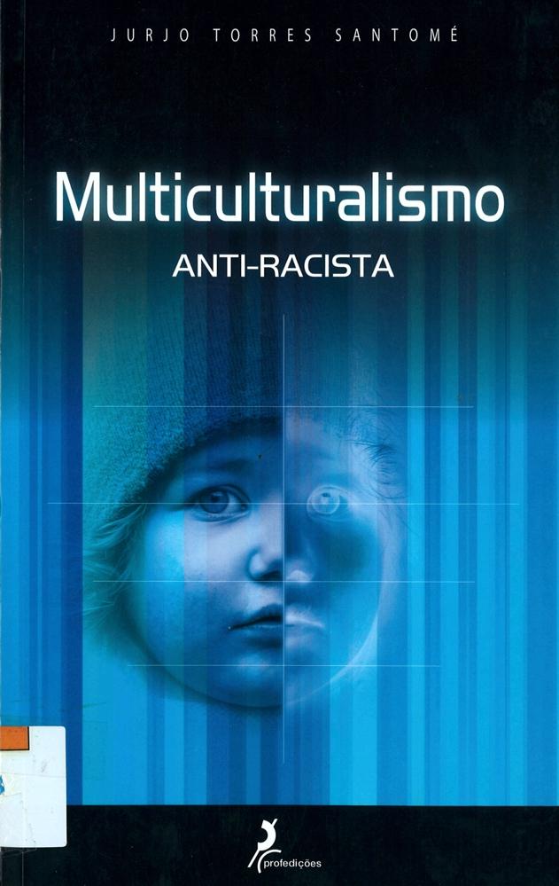 Multiculturalismo Anti-racista