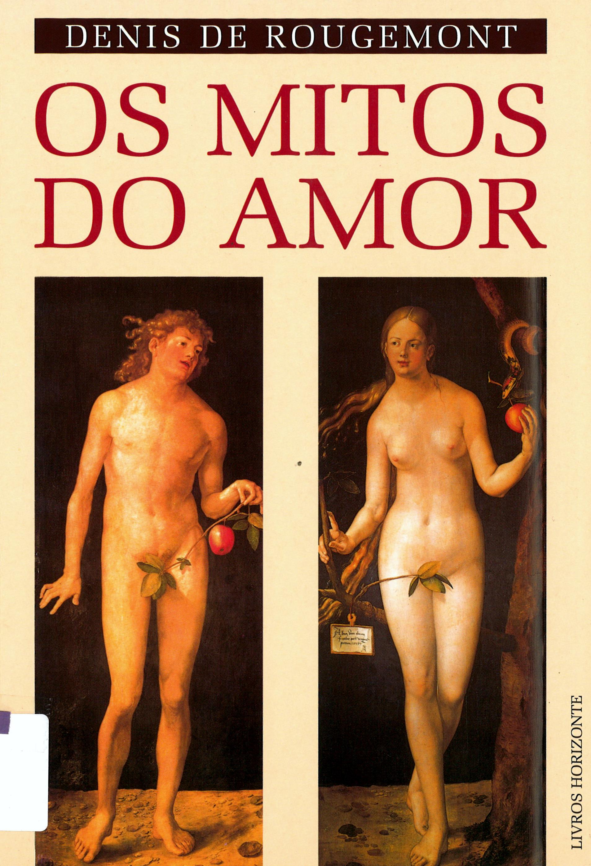 Os mitos do amor