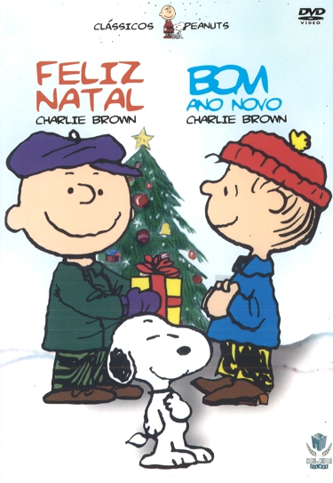 Feliz Natal Charlie Brown