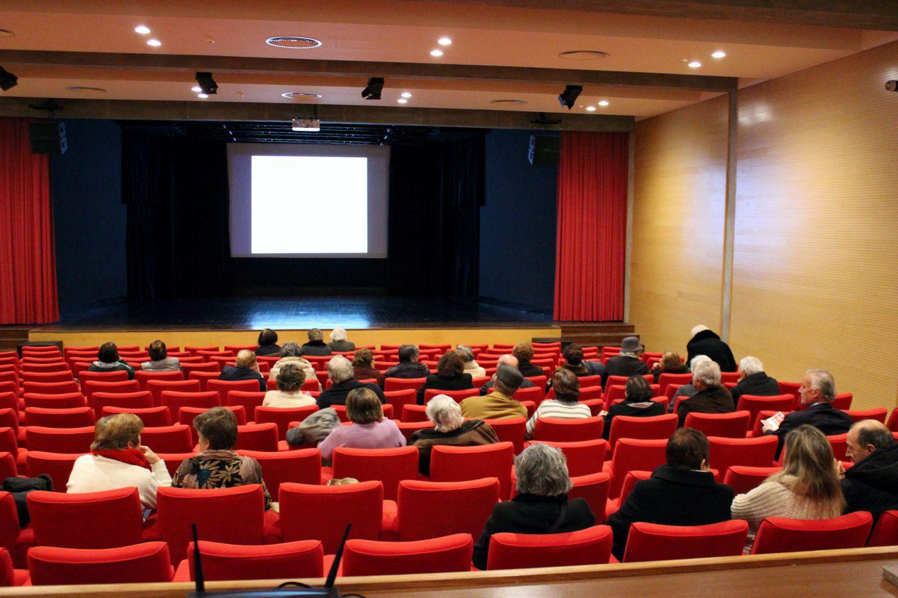 8db3ba0b2 Cinema no Auditório > Biblioteca Municipal de Gondomar > Início