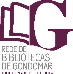 Biblioteca municipal de gondomar rede de bibliotecas for Logotipos de bibliotecas
